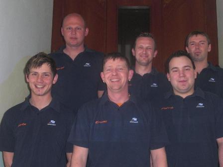 Kegel Team Moto